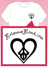 BriannaBond Tshirt